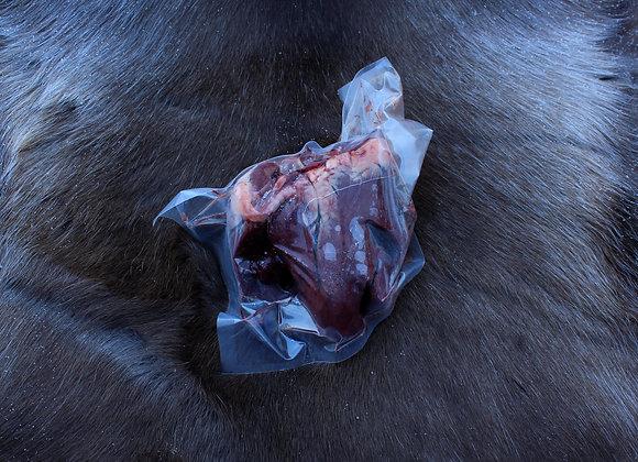 Poron sydän
