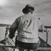 Kuja Jussi Nissinjärvellä