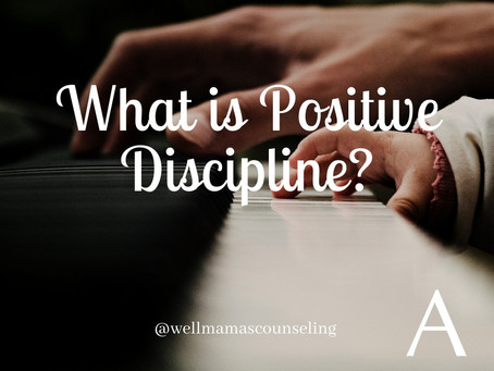 What is Positive Discipline?