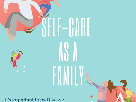 Self-Care as a Family