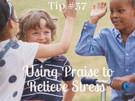 Effective Praise can Boost Positive Behaviors