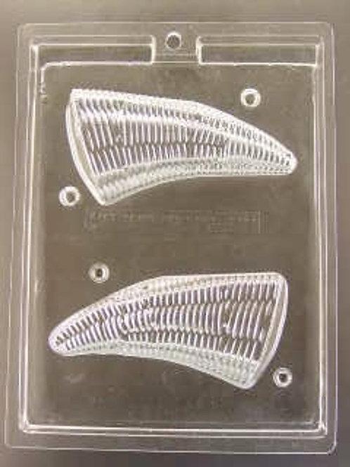 Small Cornucopia Mold