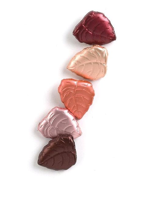 Madelaine Dark Chocolate Leaves