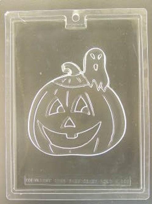 Pumpkin & Ghost Mold