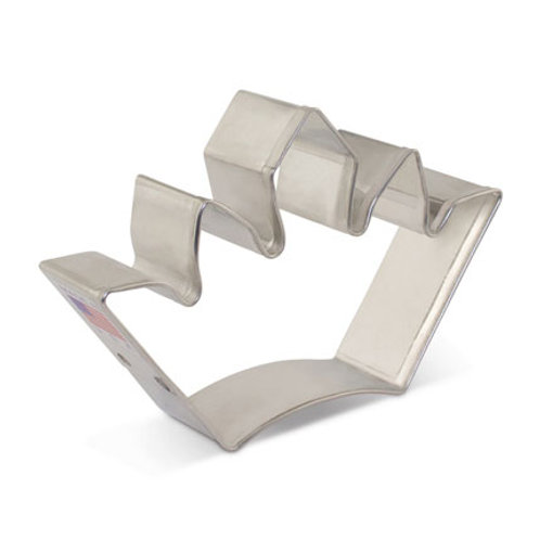 Small Crown Cookie Cutter