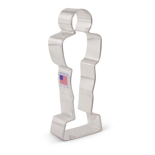 Award Statue Cookie Cutter