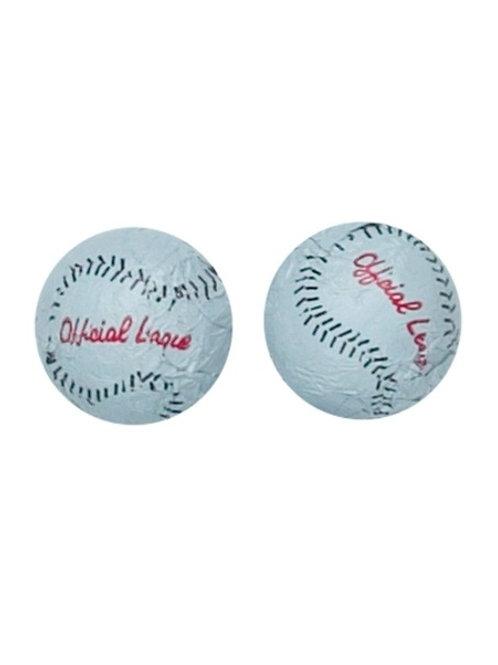 Madelaine Baseballs