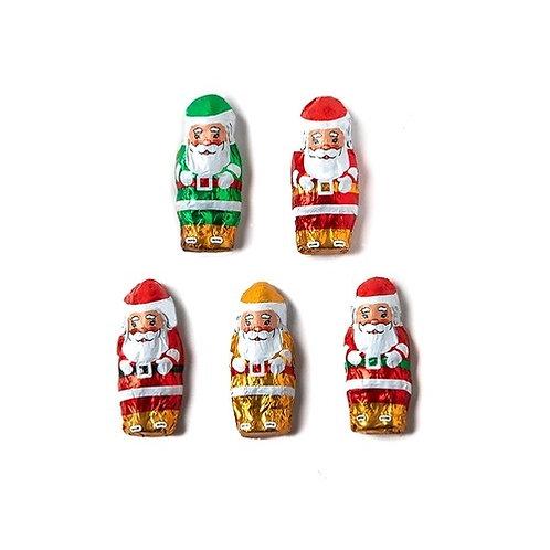 Madelaine Milk Mini Santas