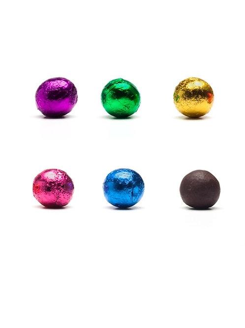 Madelaine Dark Chocolate Christmas Balls