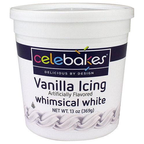 Celebakes Vanilla Icing