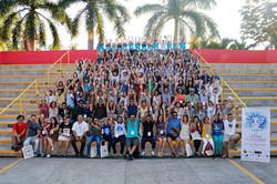 ll Congreso Latinoamericano y del Caribe de Murciélagos. El Salvador 2017