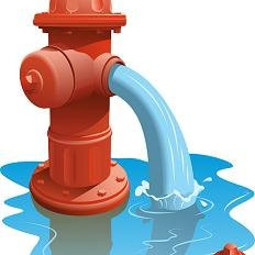 HYDRANT FLUSHING – SYSTEM WIDE