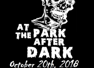 AT THE PARK AFTER DARK EVENT