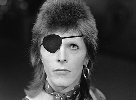 LPC's Weekly Playlist: Bowie Forever