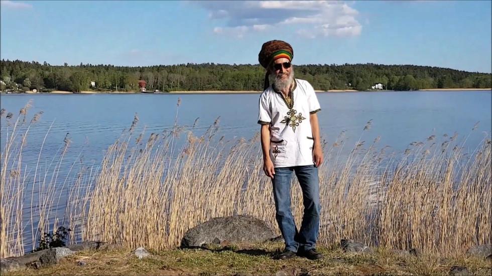 Ras Ibi on Rastafari.travel