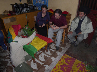Reggae Geel tours Ethiopia