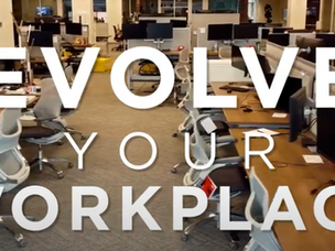 Reimagine Your Workplace
