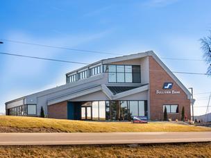 L. Keeley Building Spotlight: Sullivan Bank