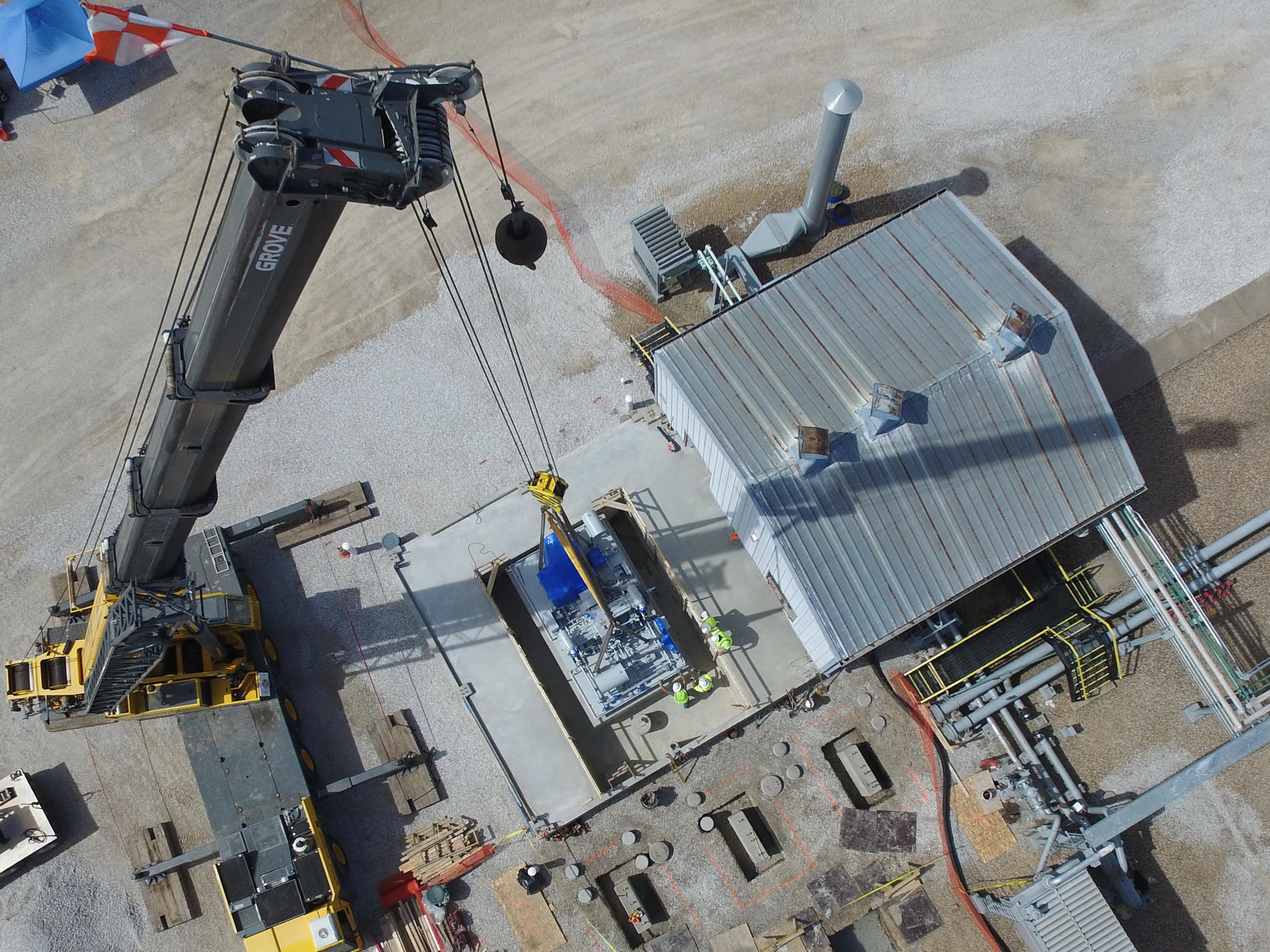 LKC-Industrial-076 Sciota IL Lift