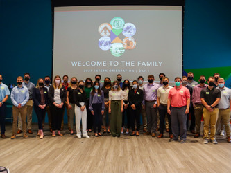 My Keeley Companies Summer Internship Experience