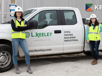 Celebrating Our Incredible Women in Construction!