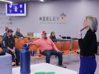 KeeleyLife: Let's Talk About Mental Health