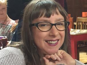 Women in Construction Spotlight: Amy Scherer