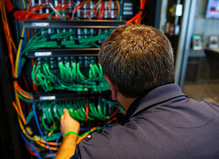 Top Three IT Infrastructure Trends to Watch