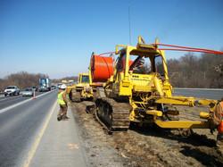 ADB Utility Construction