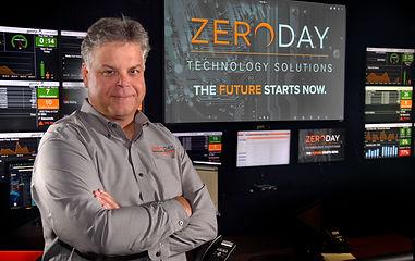 ADB Companies ZeroDay Technology Solutions Mike Rupinski