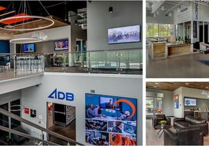 LKC Building Spotlight: Keeley Companies Offices