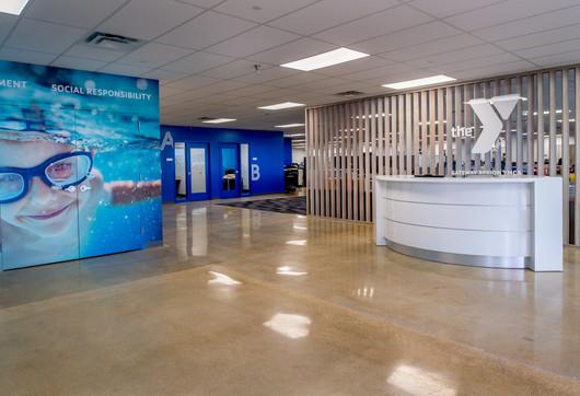 YMCA St Louis Headquarters