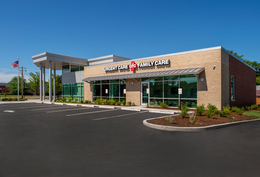 L Keeley American Family Urgent Care