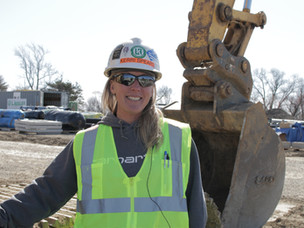 Women in Construction Spotlight: Kerri Spears