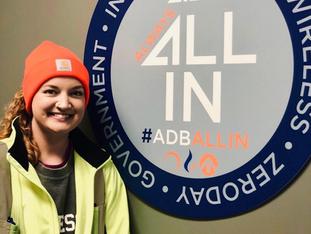 Women in Construction Spotlight: Liz Edwards
