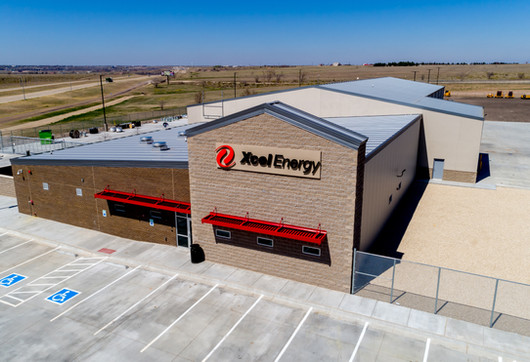 L Keeley Building Final Xcel Energy Corp