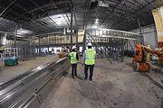 L Keeley Construction Building Empowerment