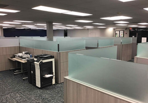 The New Normal Part 1: Adapting Your Office Space in a Post-COVID-19 World