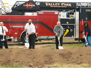 L. Keeley Construction Set to Construct New Valley Park Fire Station