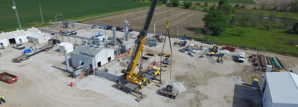 L Keeley Construction Civil
