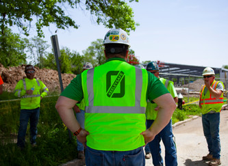 5 Ways to Make Construction Safety a Priority
