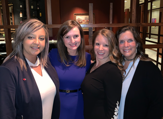 Introducing Our Four New Vice Presidents at Keeley Companies