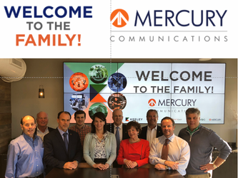 Welcome to the Family, Mercury Communications!