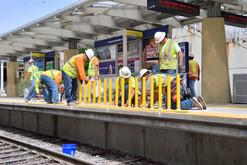 L Keeley Civil Metro Link