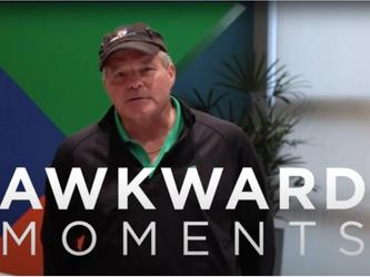 KeeleySafe: Awkward Moments
