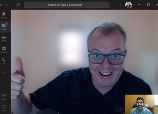 12 Tips and Tricks to Video Conferencing From Home