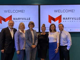 Keeley Companies Partners with Maryville University