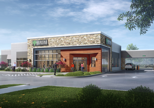Veritas Federal Credit Union: New Main Office & Branch