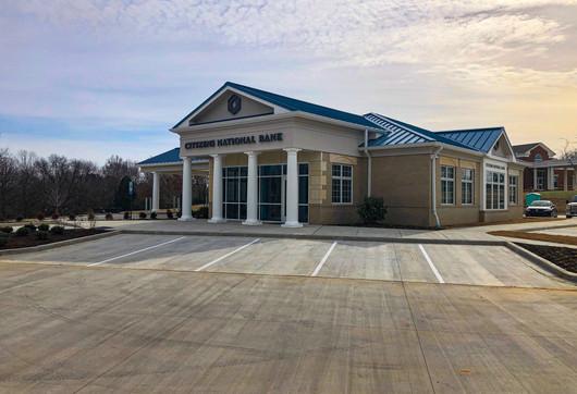 Citizens National Bank Final Exterior