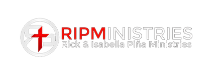 RIPM Logo in white with no background an